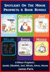Bible study course part 1 (6 books)