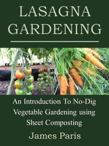 lasagna garden book cover